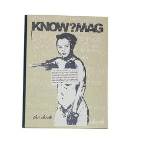 KNOW?MAG Issue 7 Spring/Summer 2010 RARE